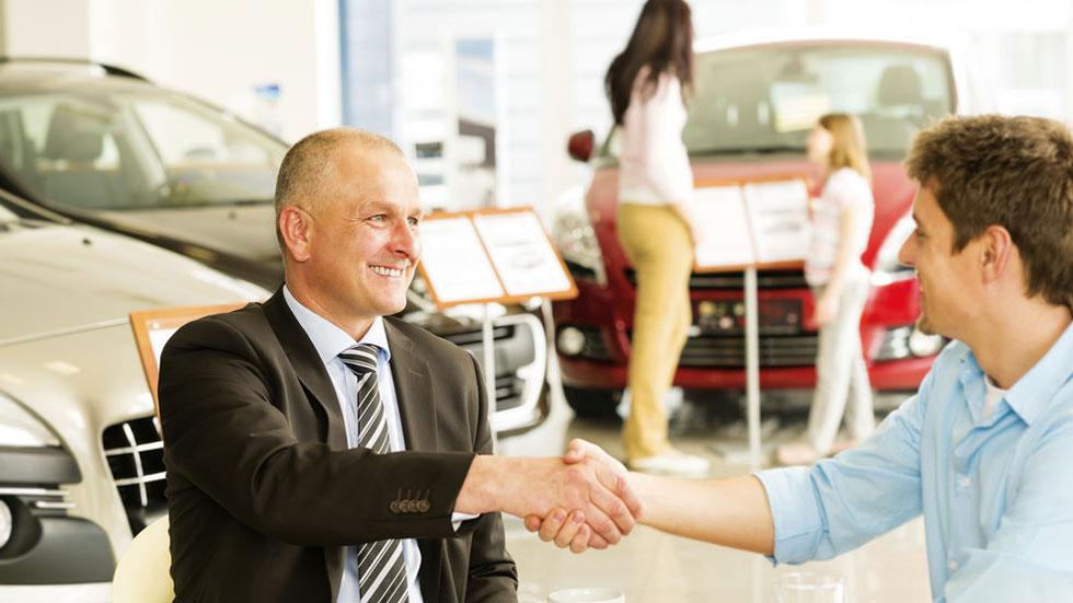 Trama de concesionarios de coches: una sentencia les acusa de encarecer precios
