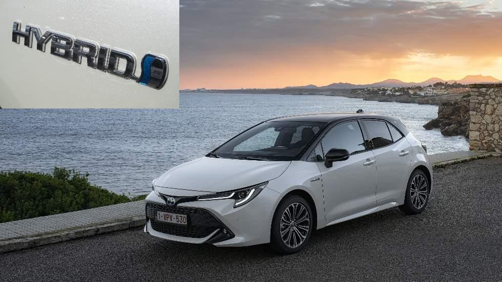 El boom de los coches híbridos en España: así se disparan las ventas por el efecto diésel