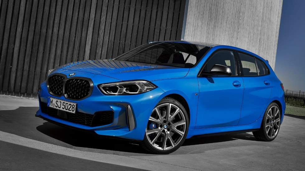 BMW Serie 1 2019: las claves del nuevo compacto premium, en vídeo