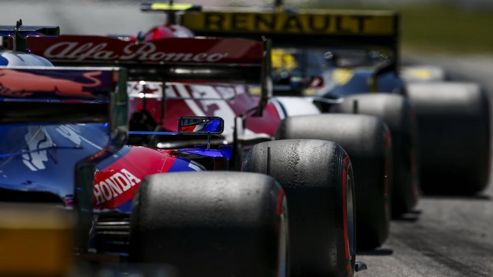 GP de Canadá de F1: los Pirelli más blandos de la gama para el Gilles Villeneuve