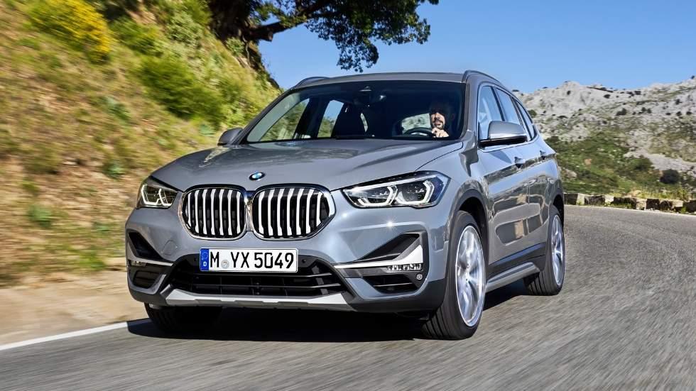 Oficial: BMW X1 2019, el SUV alemán recibe nuevos motores, diseño y equipamiento