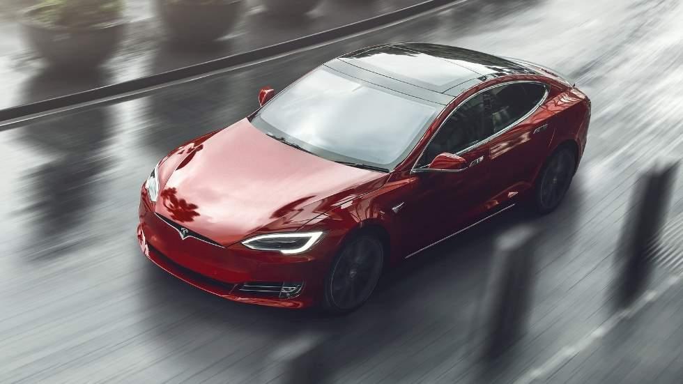 Tesla Model S 2020: así será la nueva berlina eléctrica, inspirada en el Model 3