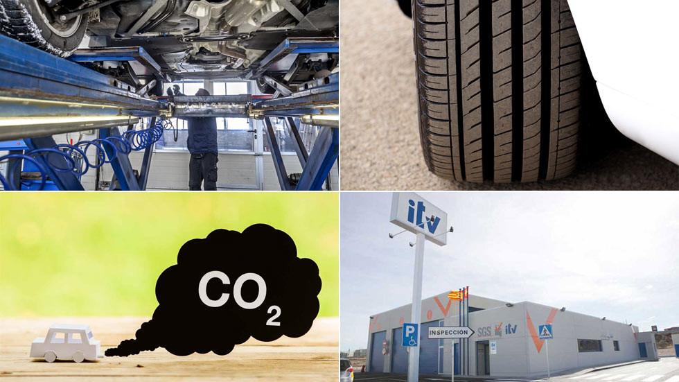 ITV: historia y todos los secretos de la inspección de vehículos