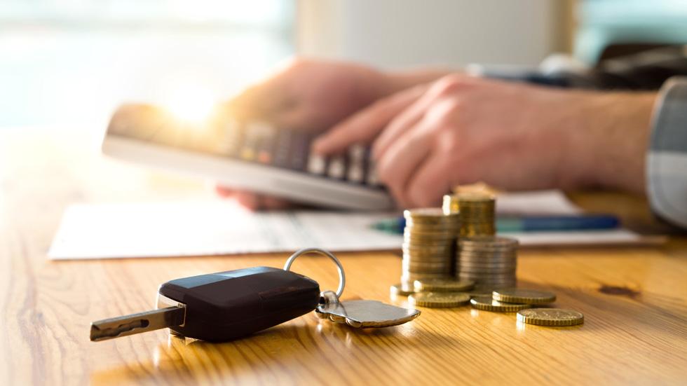 Que no se te pase: ¿qué gastos del coche desgravan en la Declaración de la Renta?