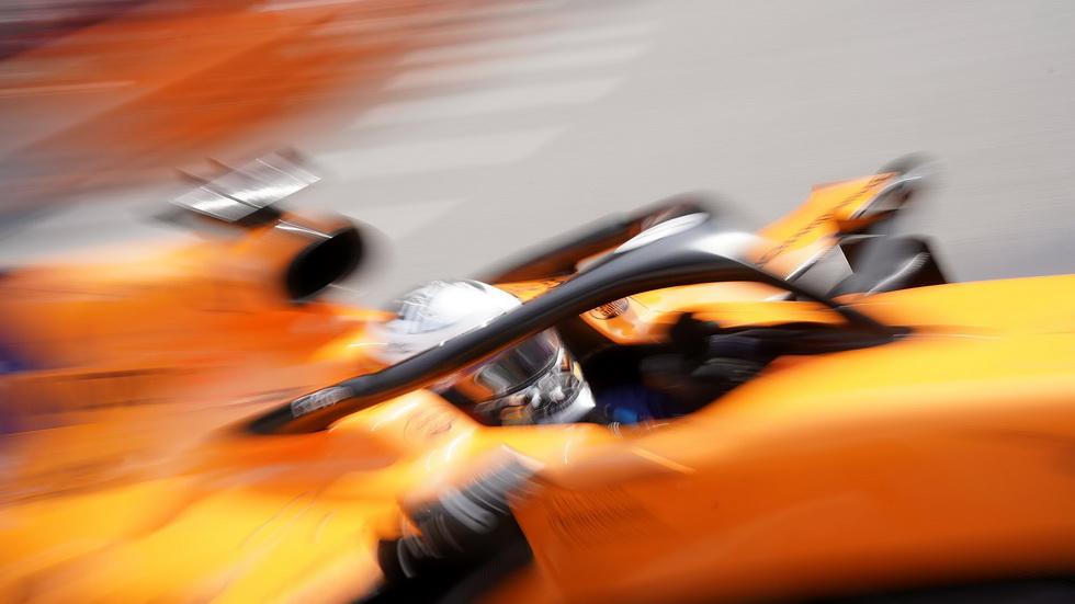 GP de Canadá de F1: Sainz espera seguir puntuando