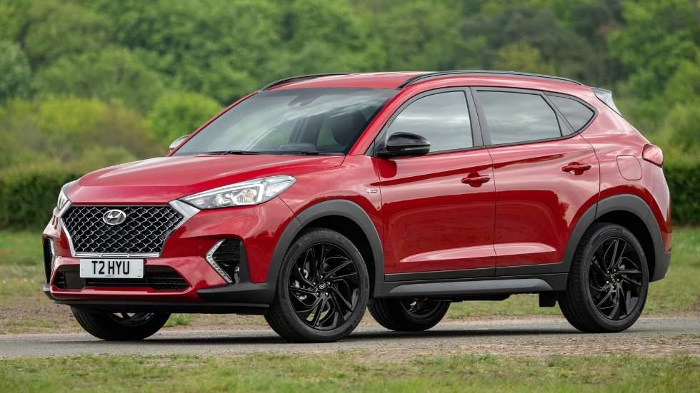 Hyundai Tucson N Line 2019: todos los precios y datos del nuevo SUV deportivo