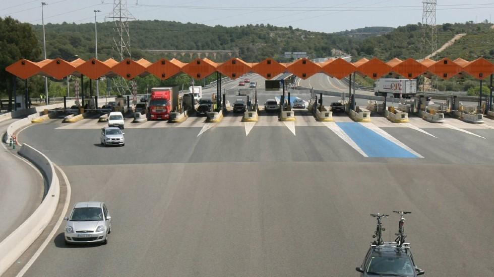 Las autopistas de peaje que serán gratis ya este año en España