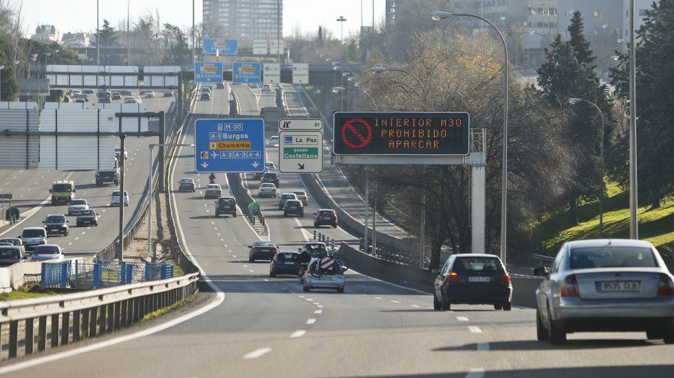 Miles de multas podrían ser anuladas: la activación del Protocolo de Madrid, ilegal