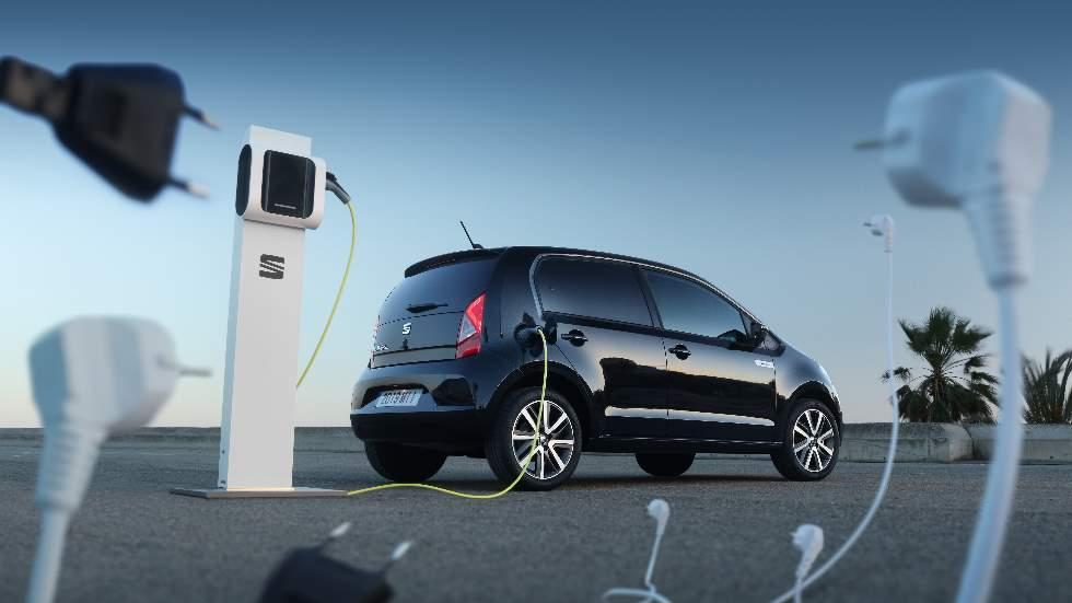 Seat Mii electric 2020: así es el primer coche cien por cien eléctrico de Seat