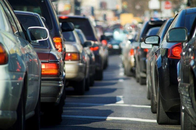Las 10 ciudades más congestionadas de España y las 10 con más atascos de todo el mundo