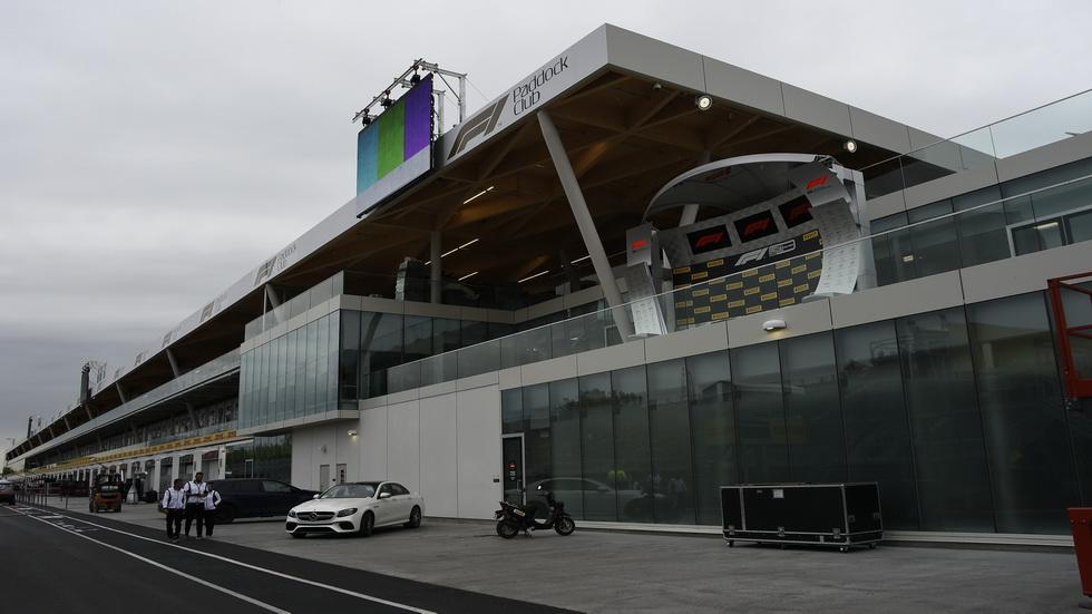 GP de Canadá de F1: el circuito Gilles Villeneve está de estreno