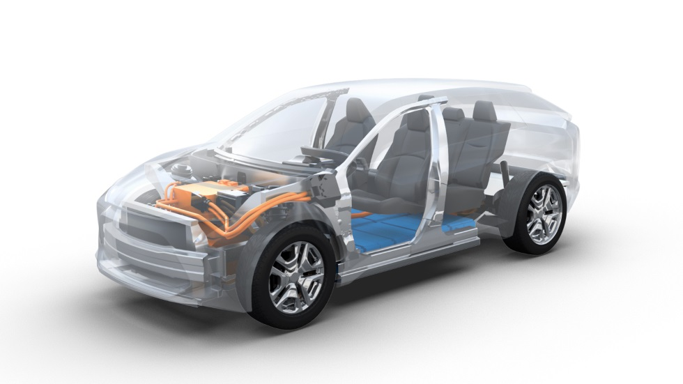 Toyota y Subaru desarrollarán nuevos coches y un SUV compacto eléctrico