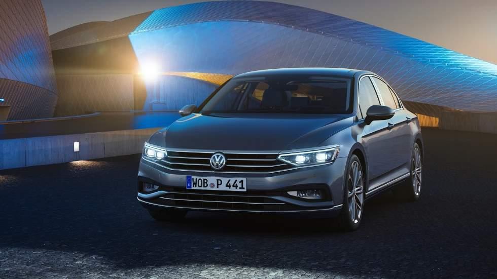 VW Passat 2019: primeros precios y datos de la nueva berlina, ya a la venta