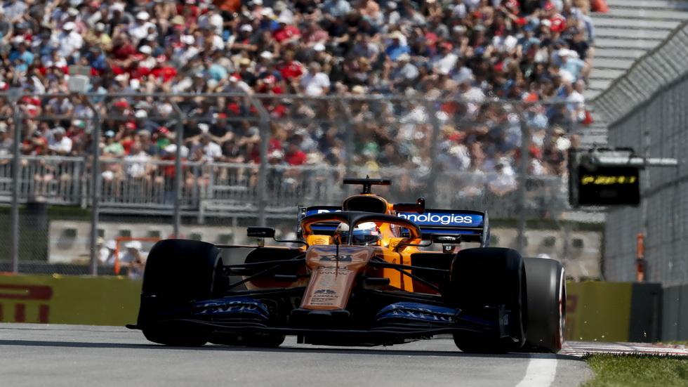 GP de Canadá de F1: hoy sábado comienza la acción a las 5 de la tarde