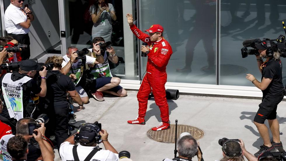GP de Canadá de F1: las estrategias para la carrera