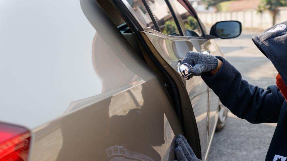 Los coches más robados en España, según el Ministerio del Interior
