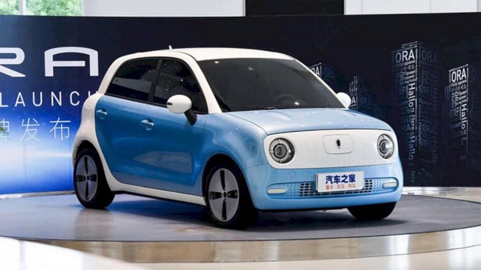 Ora R1: el coche eléctrico más barato del mundo, ¿llegará a Europa en un año?