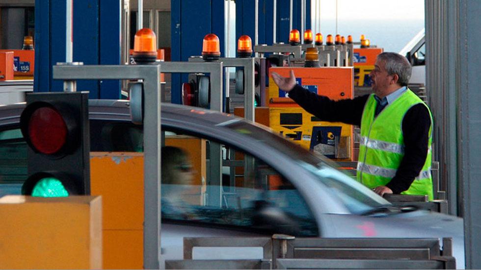 La OCDE pide que haya más peajes en las carreteras: ¿por qué?
