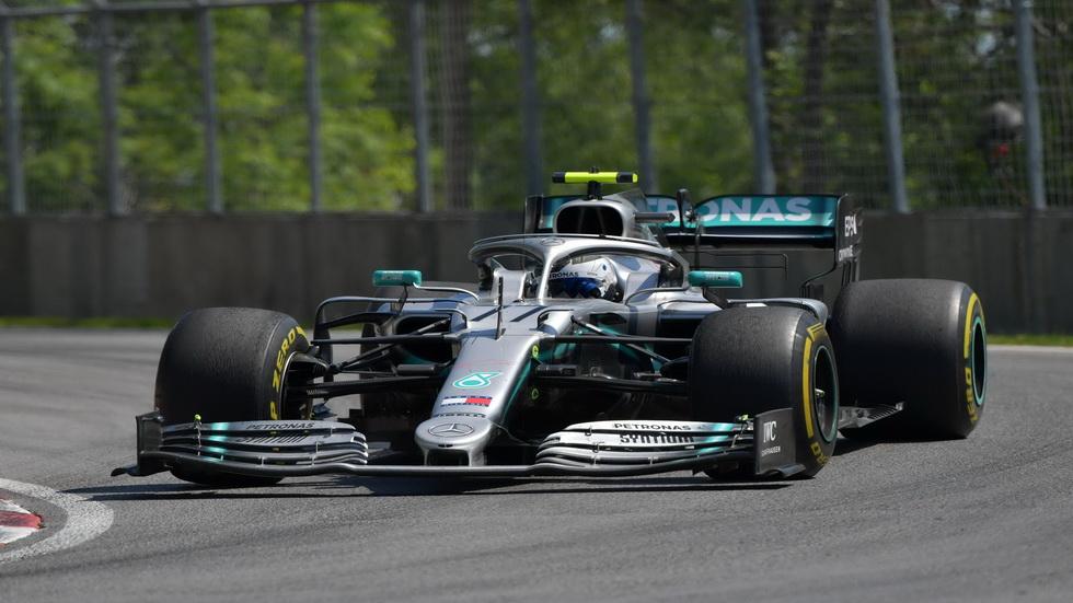 GP de Canadá de F1: algunas cifras para recordar de este pasado fin de semana