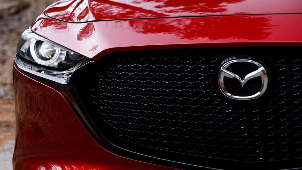 Mazda lanzará nuevos coches eléctricos e híbridos enchufables