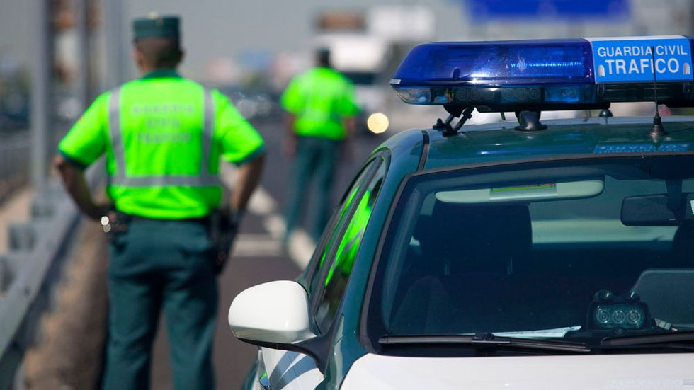 Éstas son las multas de tráfico que te pueden llevar a la cárcel