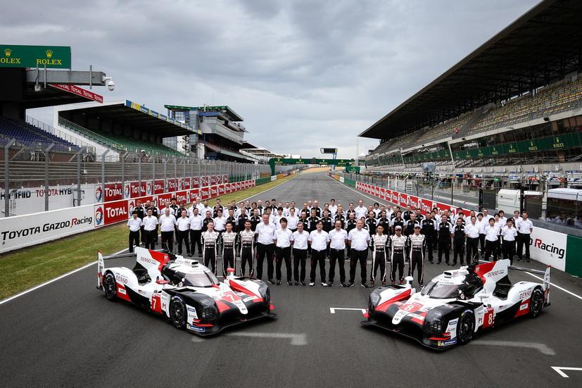 24H de Le Mans: inscripción récord para la mítica carrera