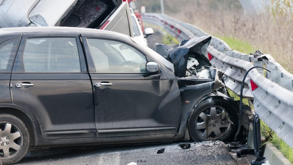 Opinión: ¿Lo que mata es el coche y la velocidad?