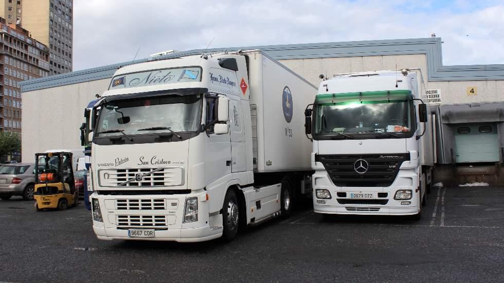 Oficial: Europa fija los límites definitivos de emisiones de C02 de los camiones