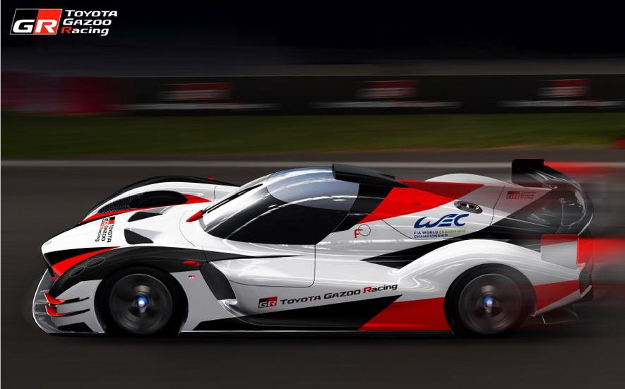 TOYOTA GAZOO Racing continuará en el WEC en la temporada 2020-2021