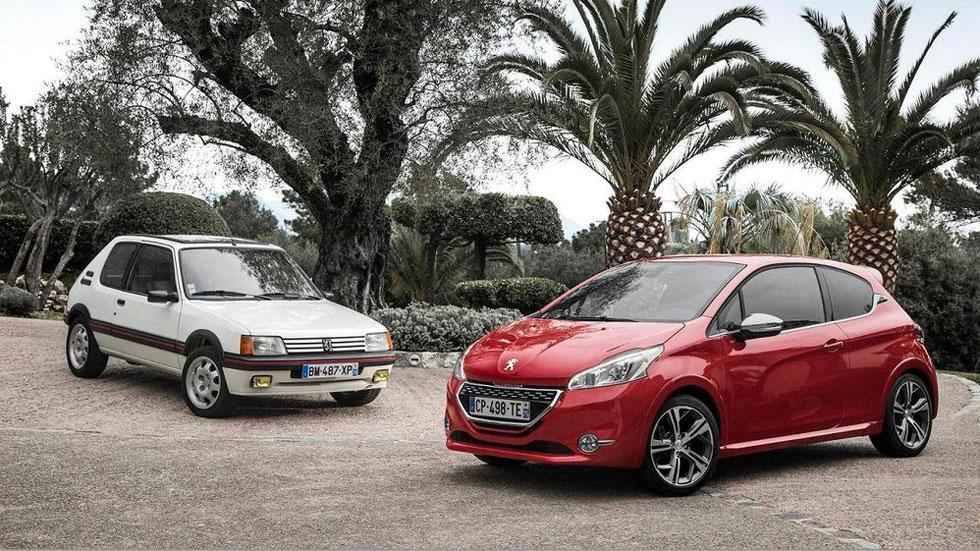 El tamaño sí importa: lo que han crecido los coches nuevos en los últimos años