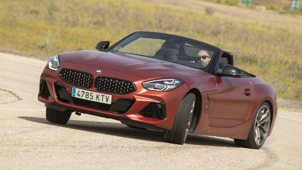 BMW Z4 M40i: prueba a fondo con todos los datos del nuevo deportivo