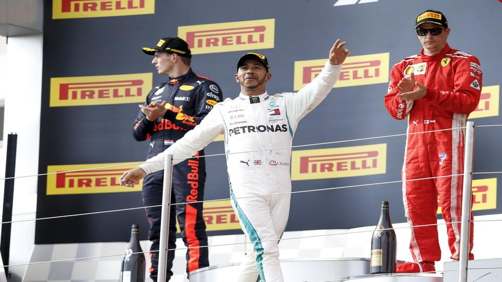 GP de Francia de F1 2019: cinco carreras en siete semanas