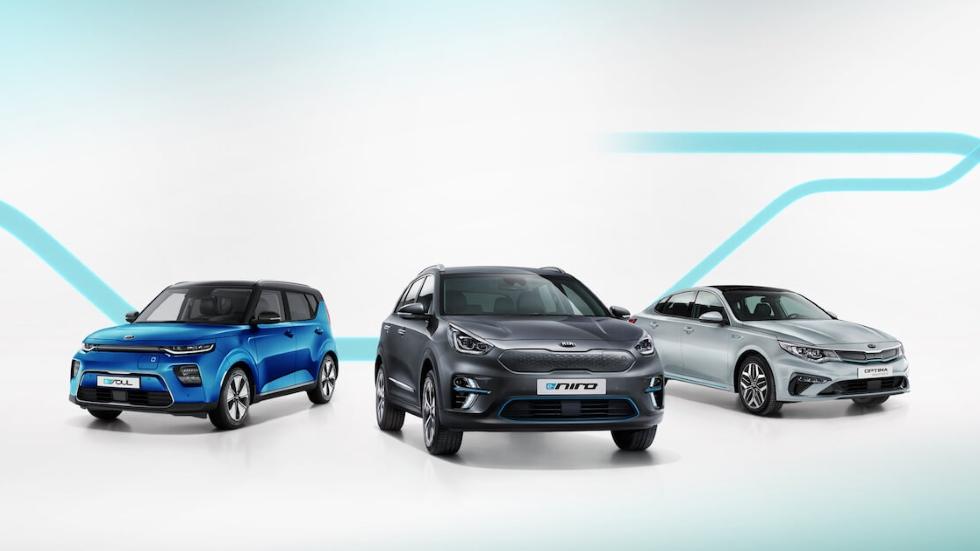 VÍDEO: el coche eléctrico perfecto para ti y tus circunstancias