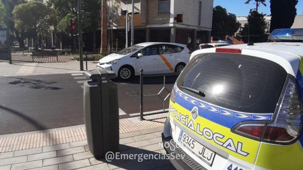 Un taxista quintuplica la tasa de alcohol y esto es lo que pasó…