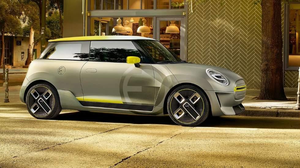 Mini Cooper SE, el nuevo Mini eléctrico llegará este año: primer vídeo y nuevos datos