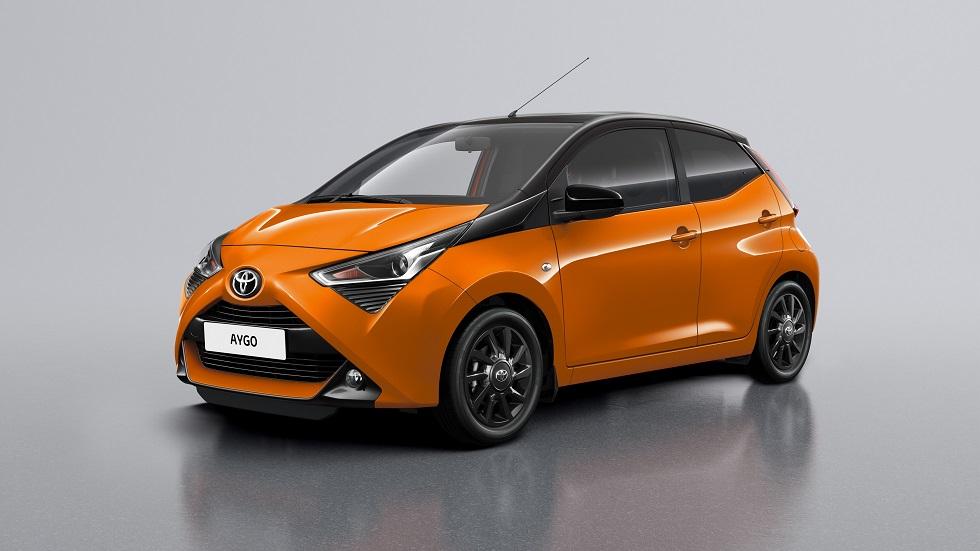 Toyota Aygo X-Cite: el nuevo ciudadano, ya a la venta por 11.900 euros