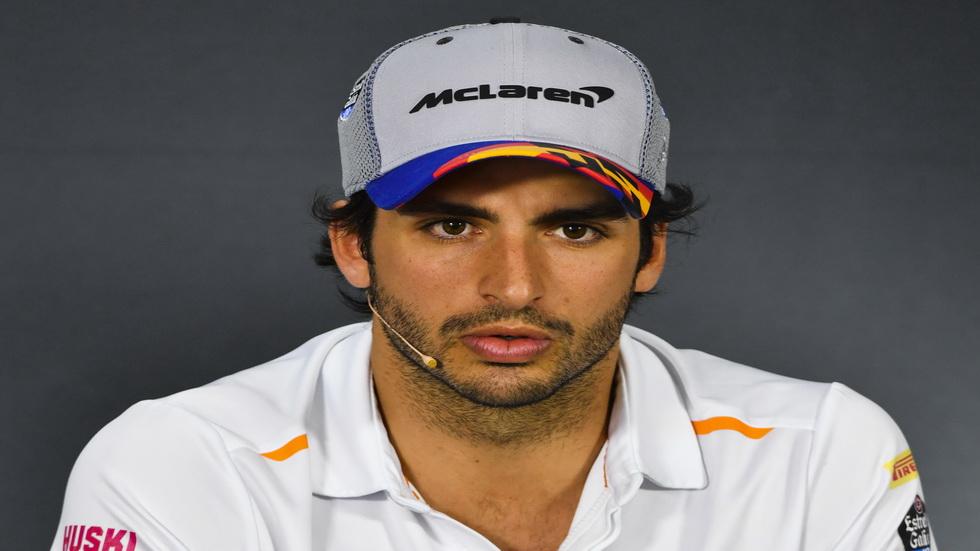 """GP de Francia de F1: """"confío en que podamos luchar"""", es lo que espera Sainz de esta carrera"""