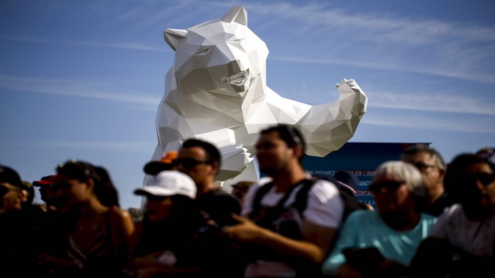 GP de Francia de F1: hoy comienza la acción en el Circuito Paul Ricard