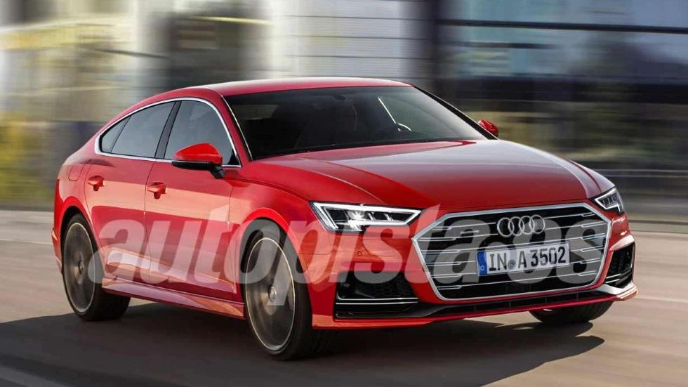 Audi A3 2020: nuevos datos y recreaciones del compacto que se presenta este año