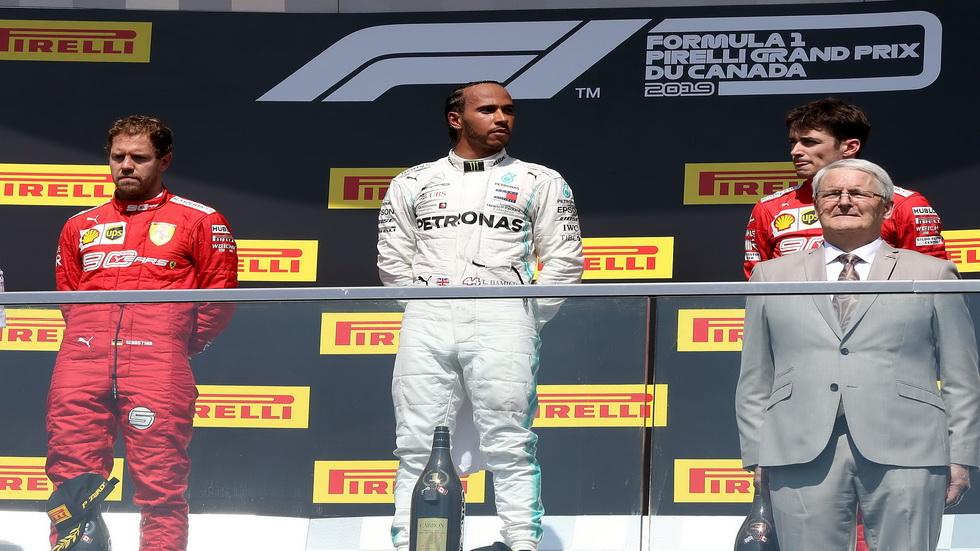 GP de Francia de F1: ¿se reabre el caso Vettel-Canadá?