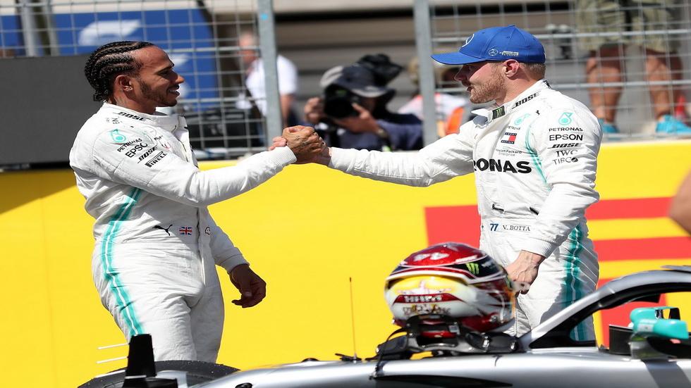 GP de Francia de F1: las estrategias para la carrera
