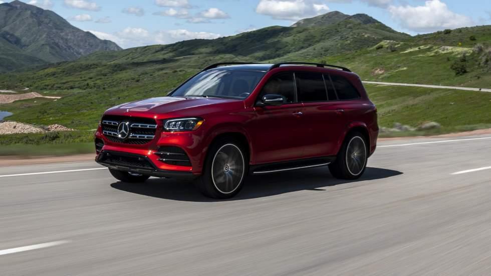 Mercedes GLS 2020: precios para España del nuevo gran SUV