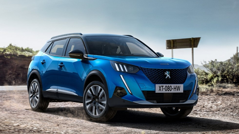 Peugeot 2008 PureTech 130 y e-2008: primera prueba y vídeo del nuevo SUV
