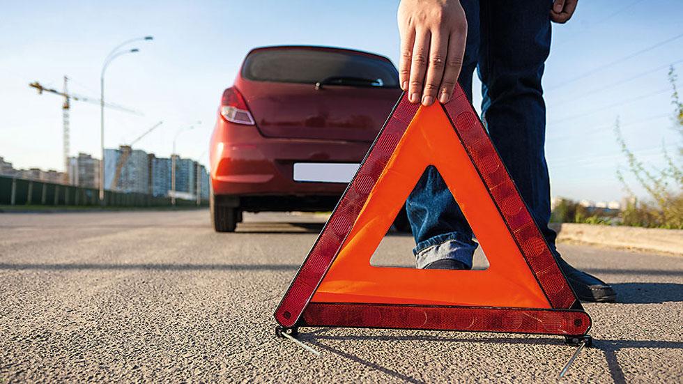 Cómo sobrevivir tú y tu coche a la ola de calor: no te achicharres y evita averías