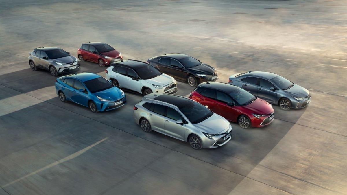 5 razones para comprar un coche híbrido eléctrico… y todas las ventajas de su etiqueta ECO