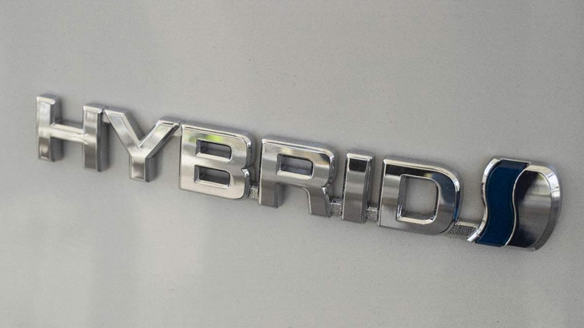 ¿Qué es un coche híbrido eléctrico?
