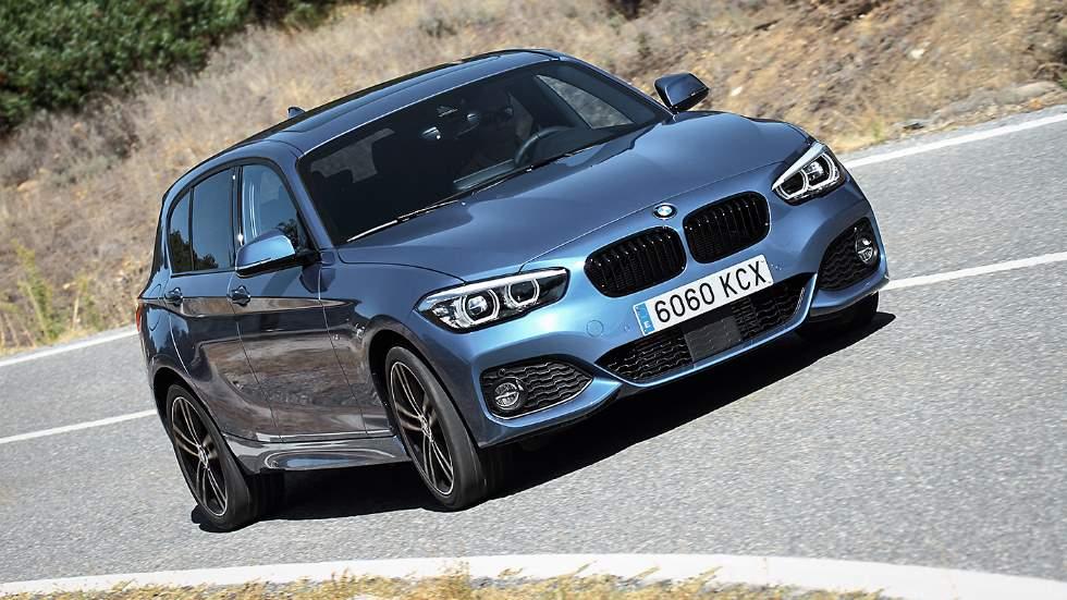 ¿Hasta cuándo seguirán existiendo los motores diésel en los coches?