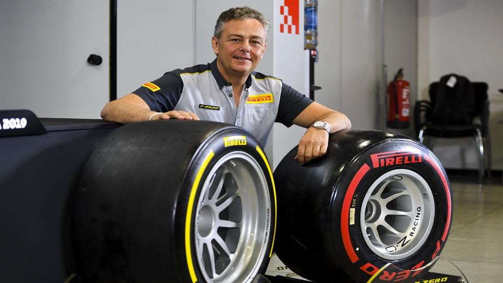 GP de Austria de F1: Pirelli seguirá con sus neumáticos actuales