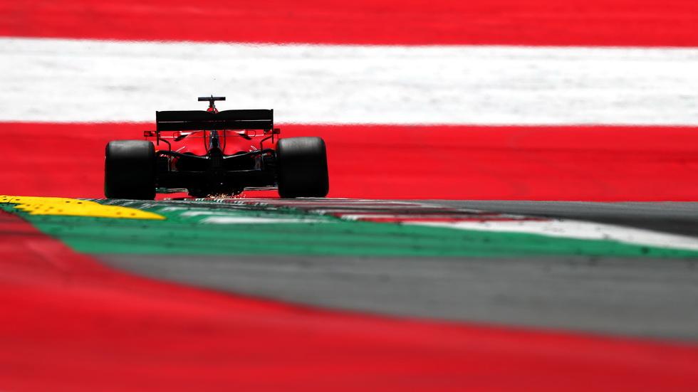 GP de Austria de F1: una de cal y otra de arena para Ferrari
