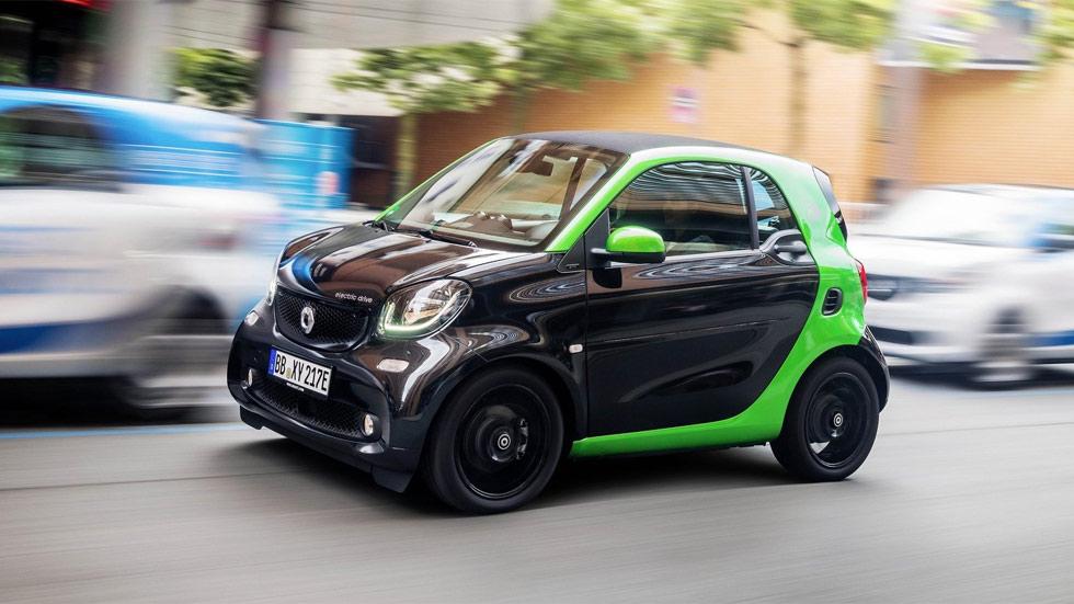 Todos los nuevos coches homologados tendrán que hacer ruido desde hoy: ¿por qué?